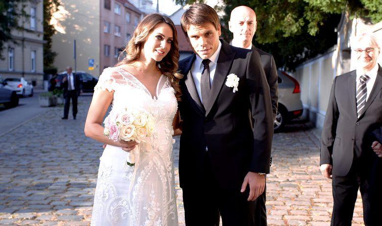 Огнен Вукоєвич з дружиною / Фото з відкритих джерел