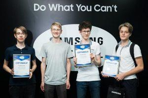 У Львові відкрито реєстрацію на безкоштовне навчання в ІТ-школі Samsung. Як записатись
