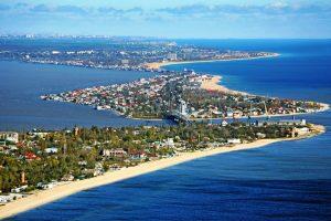 Хочу на море! Топ-5 свіжих маршрутів для морського відпочинку в Україні