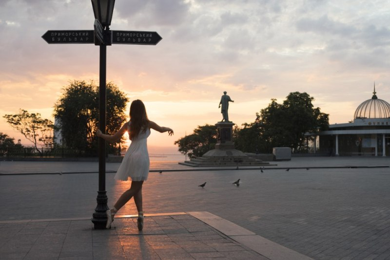 Одеса (фото: Боднар Віталій)