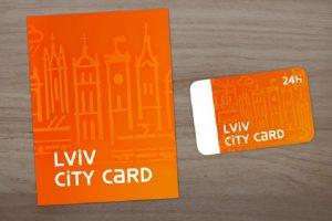 Як виглядатиме спільний для електротранспорту і музеїв Львова туристичний абонемент. Візуалізація