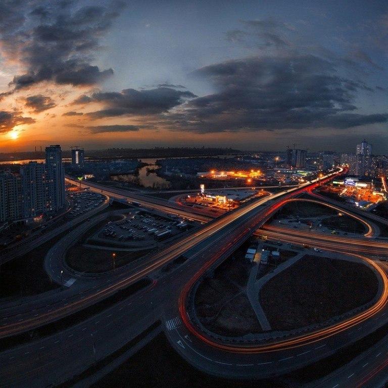 Київ (фото: Артем Федорук)