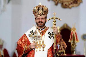 """""""Йдемо разом в історію"""": глава УГКЦ привітав православних з Об'єднавчим собором"""