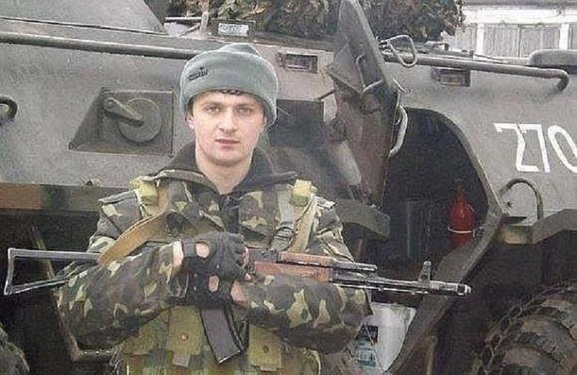 Володимир Гера
