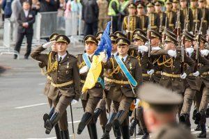 """""""Володіна тисяча"""": Зеленського зловили на брехні про парад на День Незалежності"""