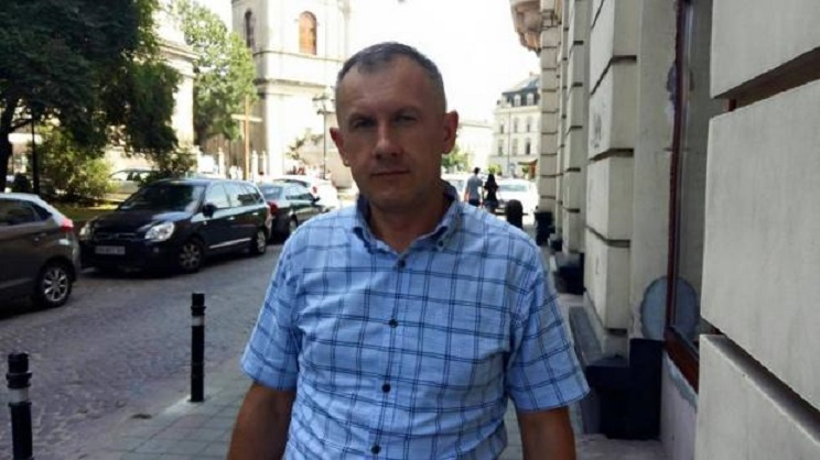 Павло Хомів