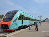 Львівська залізниця придбала шість нових дизель-потягів