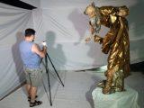 3D-Пінзель. Як виглядатимуть твори львівського Мікеланджело у доповненій та віртуальній реальностях