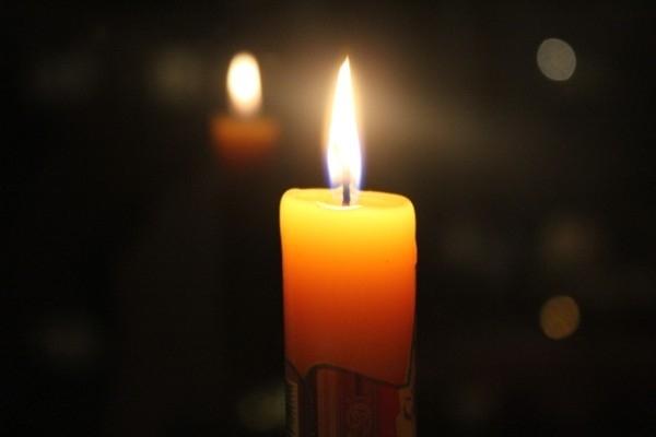 свічка вічна пам'ять