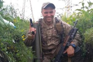 На сході загинув боєць «королівської» 24 бригади ім. Короля Данила