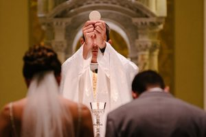 Вінчання і кохання: священики – про найголовніше у шлюбі