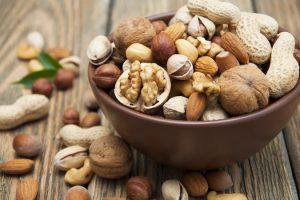 13 найкорисніших горіхів і насіння, які варто їсти кожен день, щоб залишатися здоровим
