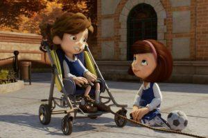 Анімація з глибоким змістом: 8 мультфільмів, які навчають дитину толерантності