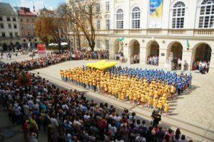 Як у Львові святкуватимуть День незалежності. Локації