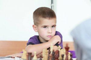 8-річний львів'янин виборов три нагороди на чемпіонаті Європи з шахів