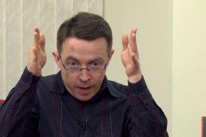Остап Дроздов: Нешановні неканонічні не-брати, звертаюся до вас із повідомленням…