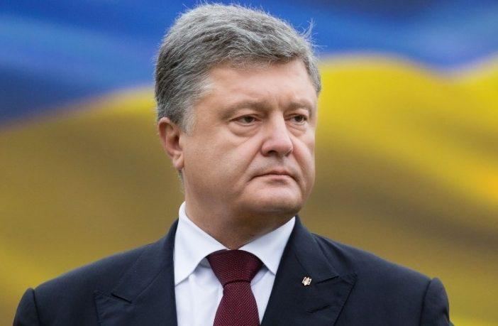 петро порошенко день незалежності