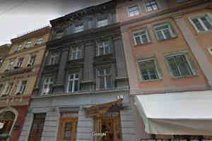 У центрі Львова з'явиться готель американської мережі, яка припинила працювати в Криму