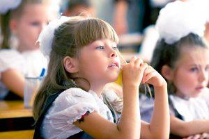 У Львові невакцинованих дітей впускатимуть в школи та садочки