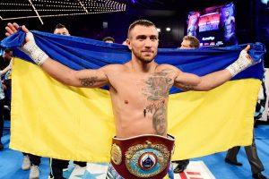 Ломаченко став найкращим боксером цього року за версією WBO (відео)