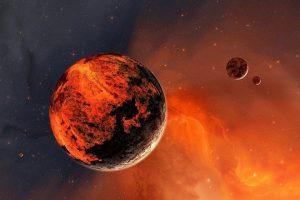 Перша експедиція на Марс буде останньою: вчені заявили, що космонавти не повернуться