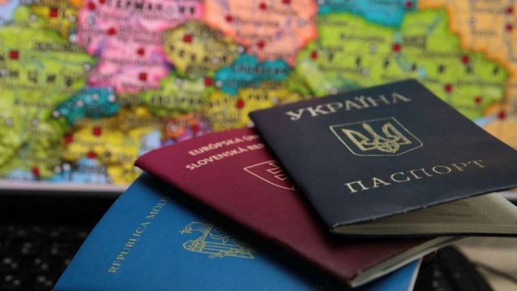 паспорт угорщини подвійне громадянство