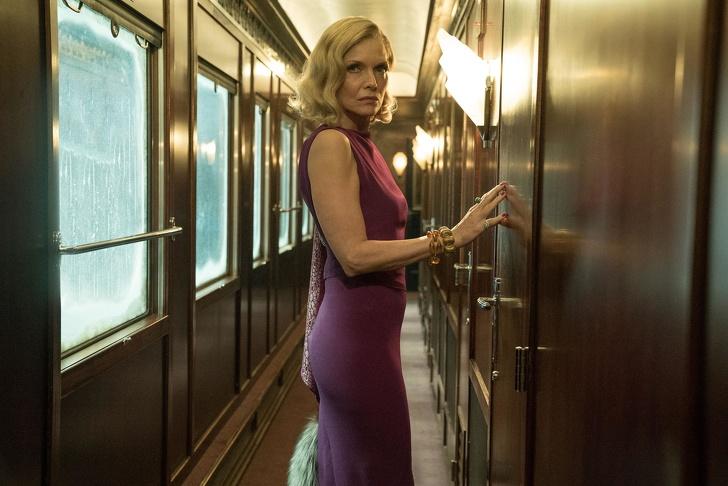 Вбивство в «Східному експресі» (Murder on the Orient Express)