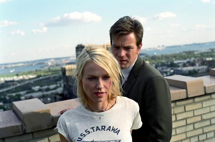 Залишся (Stay), 2005