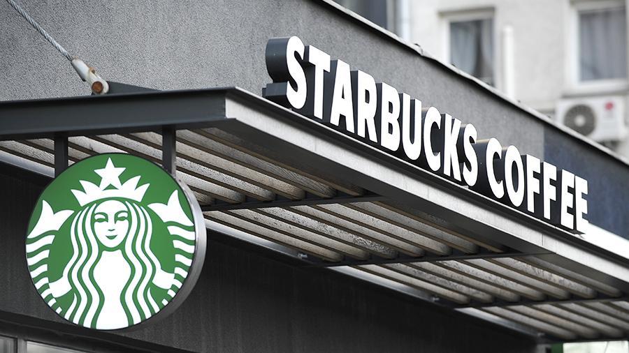 Starbucks львів