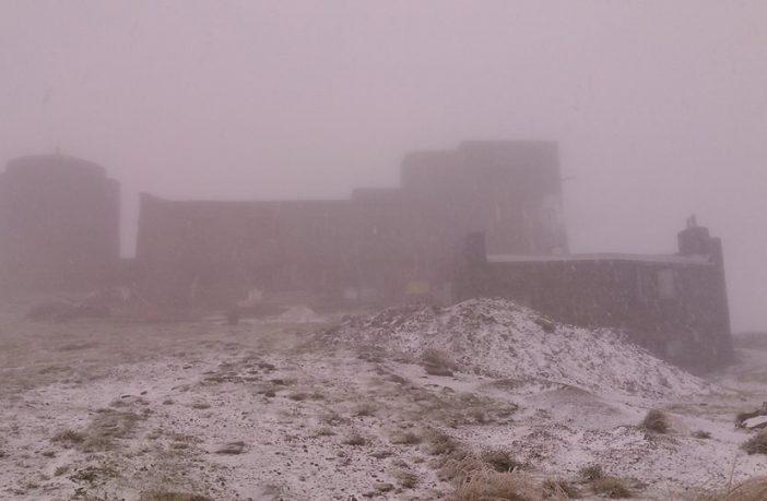 Піп іван гори сніг карпати