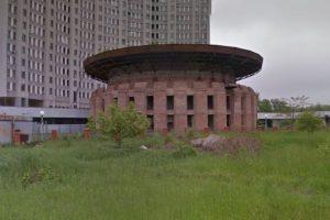 Історія закинутого конференц-залу, що викупив УКУ