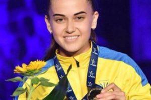 Львів'яни вибороли золоті медалі на чемпіонаті Європи з фехтування на візках