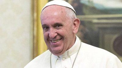 """Папа Римський закликав молитися за Україну напередодні зустрічі """"нормандської четвірки"""""""