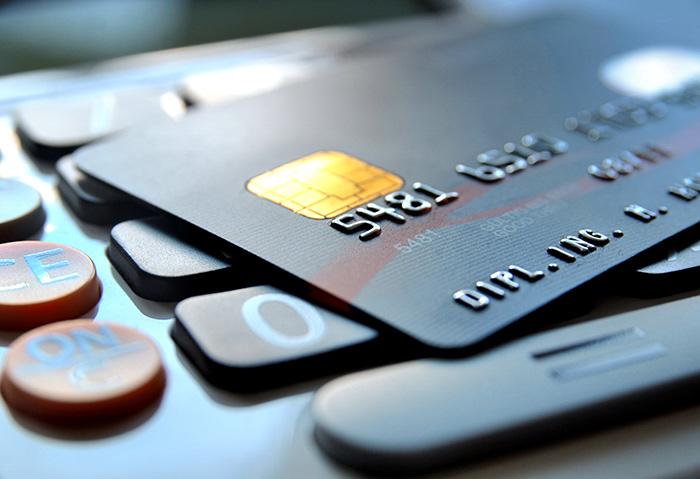 банківська карта картка кредитка кредитна карта