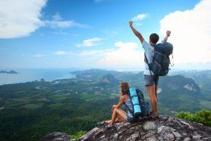 7 вагомих причин не ходити в гори: розумний в гору не піде