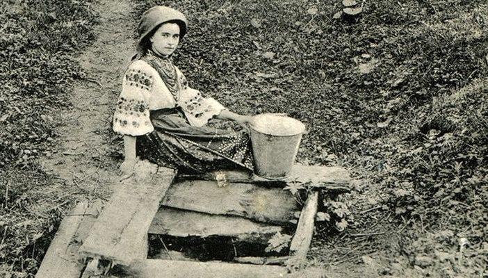 Красива нація: Як виглядали українки 100 років тому (фото)