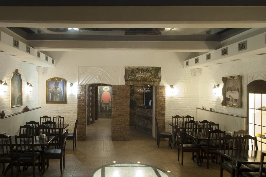 Ресторан «Dalar»