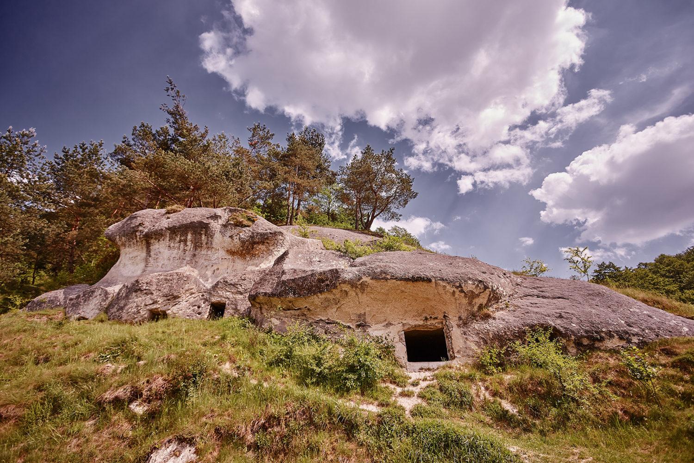 стільське городище столиця білої хорватії село Стільсько