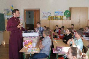 Депутати Львівської облради виступили за обов'язкове викладення християнської етики у школах