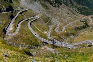 Найкрасивіша дорога Європи – Трансфагараш у Карпатах (відео)