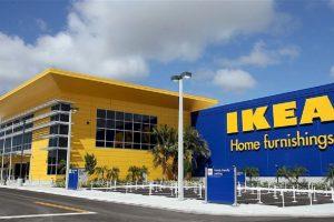 IKEA заходить в Україну, і їй пасуватиме наш прапор, – Порошенко