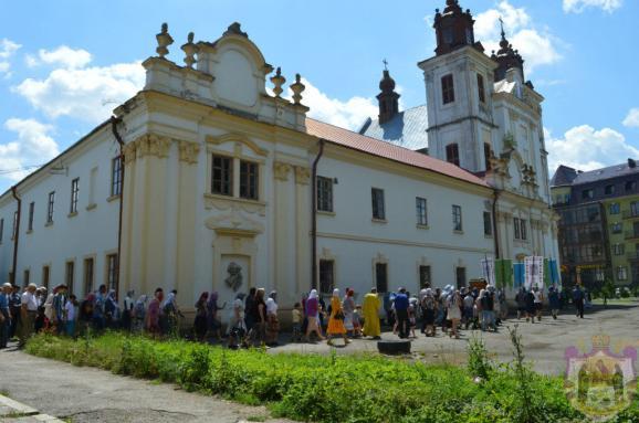 приміщення Московського патріархату віддали музичній школі