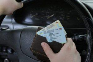 Діджиталіцзація в дії: водійські права та техпаспорт стануть доступними в смартфонах
