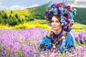 Жінка – як квітка! В Україні реалізували дивовижний фотопроект