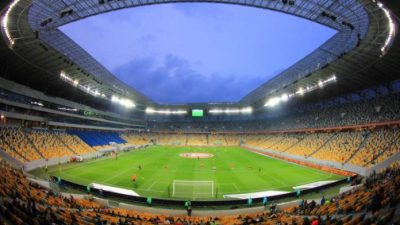 Матч відбору на Євро-2020 Україна – Сербія зіграють у Львові – ЗМІ