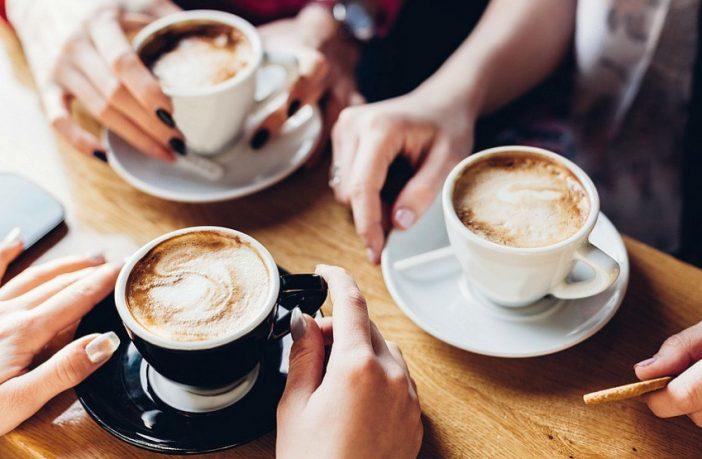 кава кафе кав'ярня
