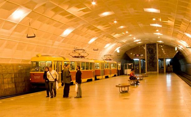 Львівський метрополітен