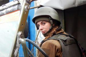 Топ-10 красунь в АТО, які допомагають рятувати Україну (фото)
