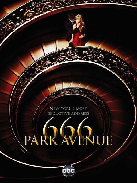Парк Авеню 666