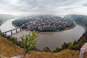 10 місць в Україні, які не поступаються зарубіжним курортам